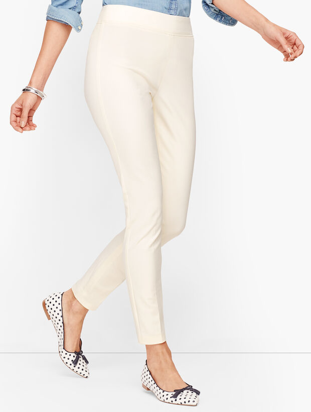 Talbots Essex Ankle Pants