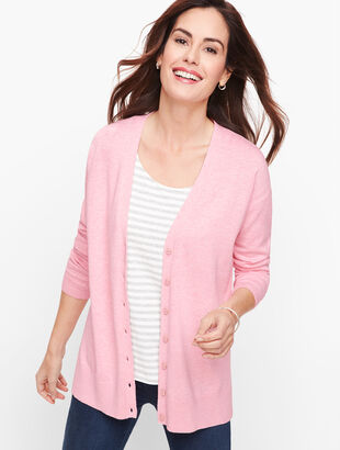 Modern Girlfriend Cardigan