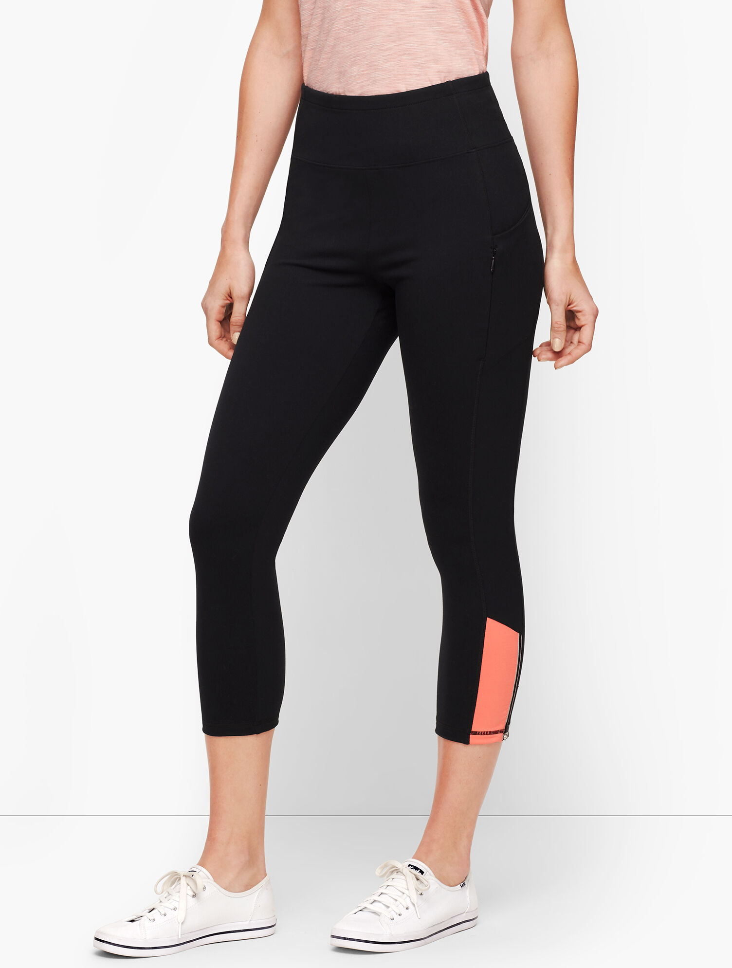 New Womens Blue Tencel Linen NEXT Crop Trousers Size 14 12 RRP £30