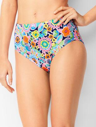 Miraclesuit® Swim Brief - Floral
