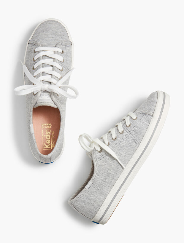 Keds(TM)  Kickstart Jersey Sneakers