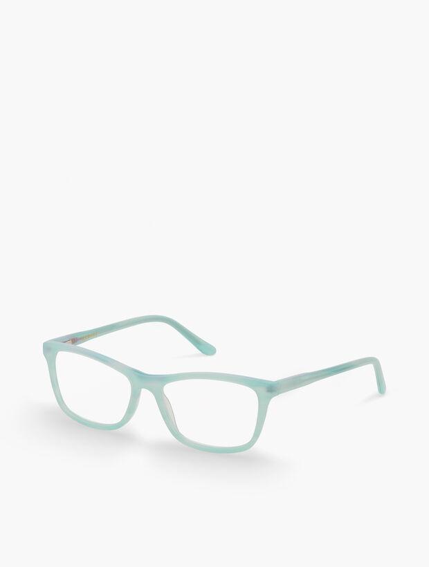 Montauk Reading Glasses - Seafoam