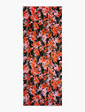 Long Floral Scarf