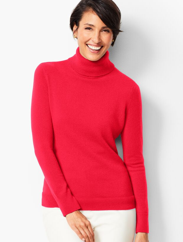 26523114b7f Images. Cashmere Turtleneck Sweater