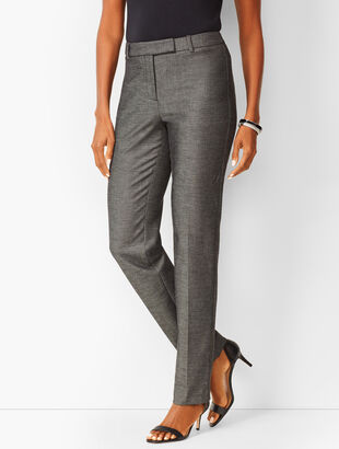 Modern Bi-Stretch Pant - Sharkskin