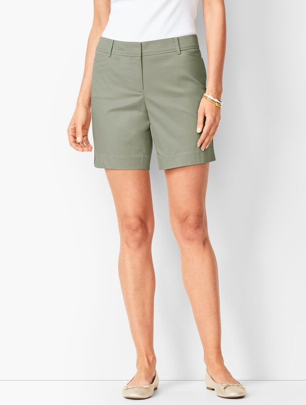 Perfect Shorts - Mid Length