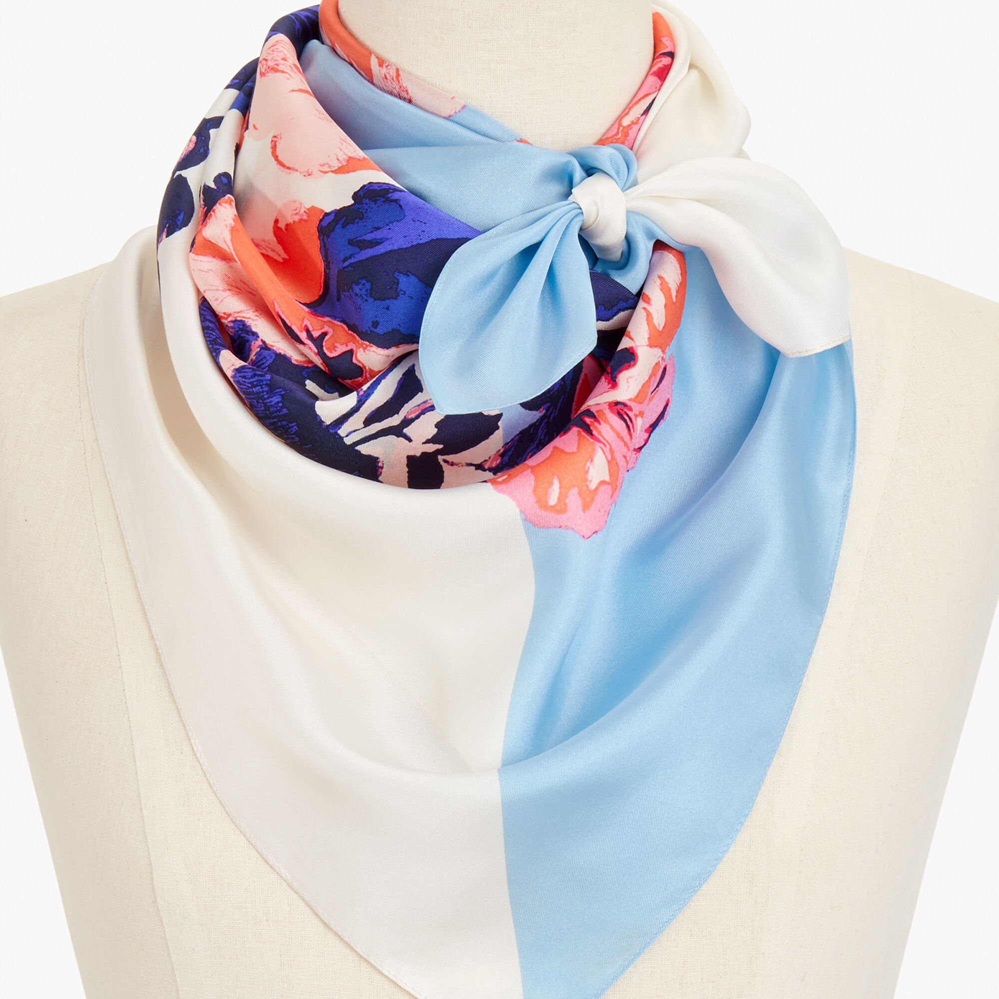 Image result for silk scarf