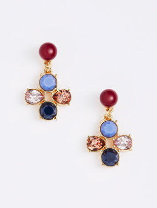 Party Palette Earrings