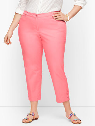 Perfect Crop Pants