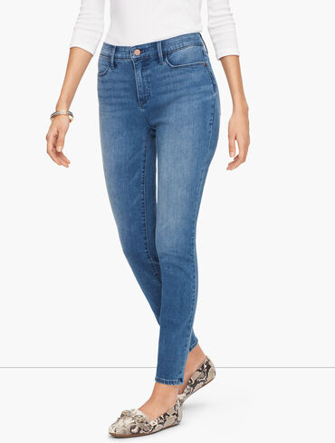 Jeggings - Wharf Wash - Curvy Fit