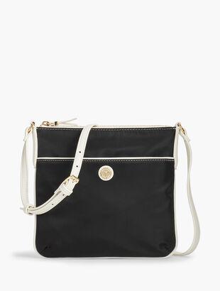 Crossbody Bag - Solid