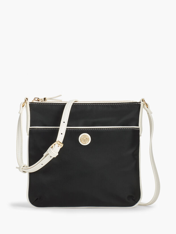 Crossbody Bag - Solid
