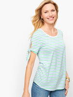 Deals on Talbots Womens Tees