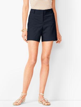 Perfect Shorts - Short Length - Solid