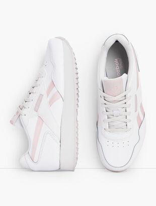Reebok® Classic Harman Ripple Double Sneaker