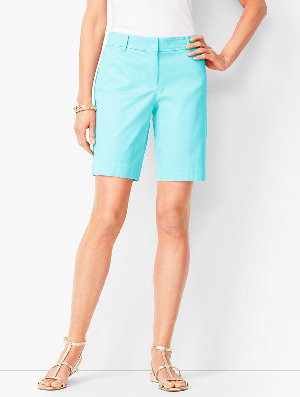Perfect Shorts - Classic Length