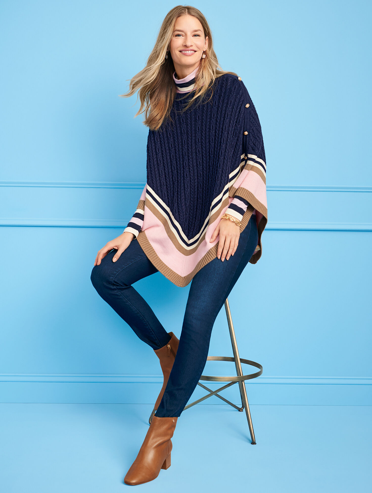 TALBOTS BUY MORE SAVE MORE! UP TO EXTRA 60% OFF CLEARANCE!