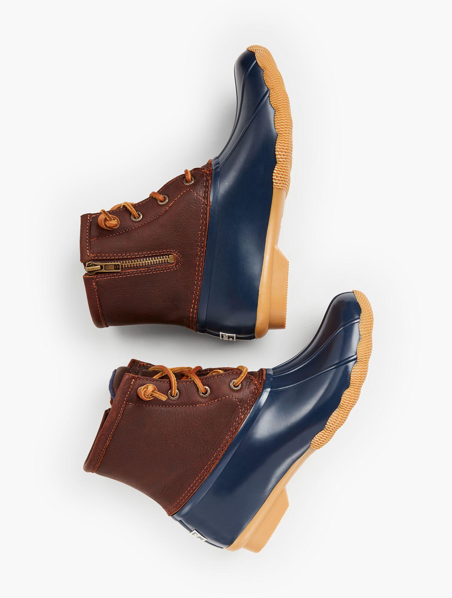 Sperry(R) Saltwater Rainboots | Talbots
