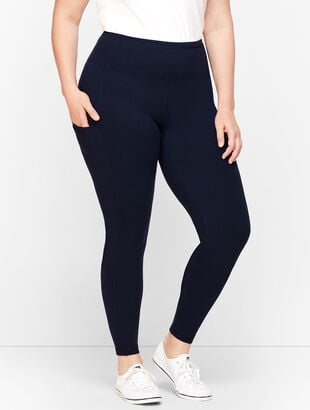 Tech Stretch Leggings