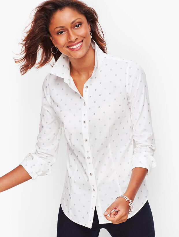 Perfect Shirt - Dot