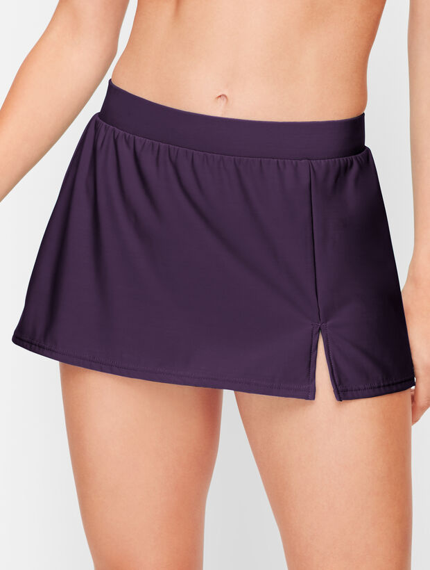 Miraclesuit® Vented Swim Skirt
