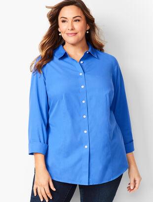 Perfect Shirt - Three-Quarter Sleeve