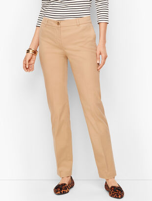 Full-Length Chinos