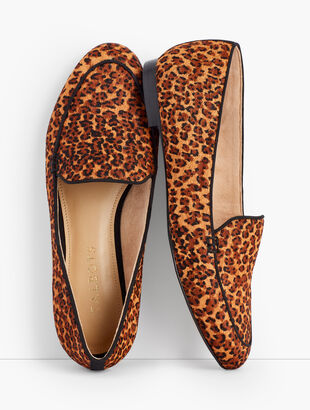 Ryan Loafers - Calf Hair