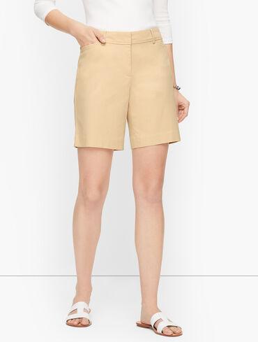 "Perfect Shorts - 7"" - Colors"