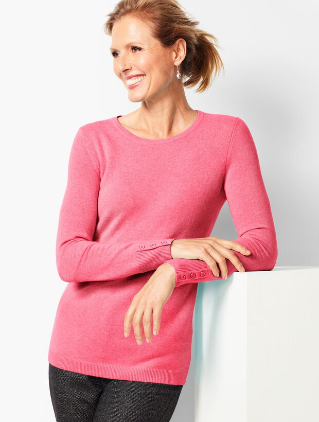 c35a0c6fb2f2 Images. Cashmere Crewneck Sweater