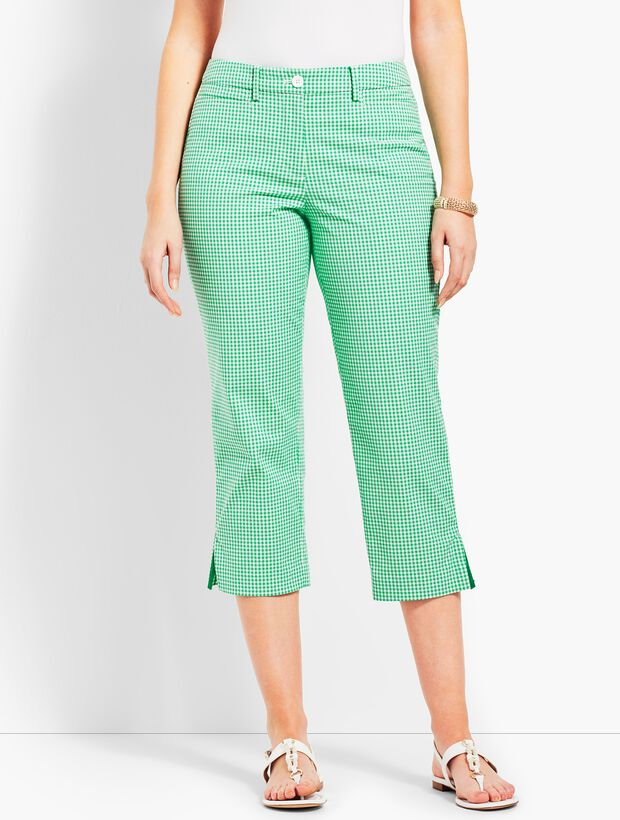 Perfect Skimmer - Gingham