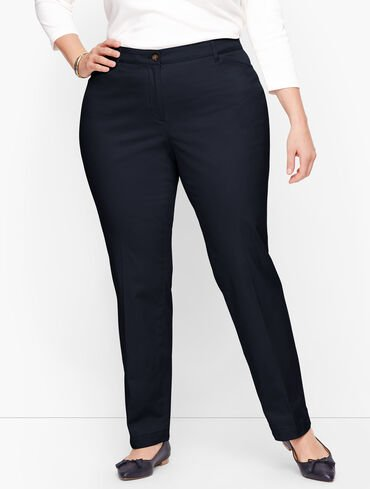 The Perfect Chinos - Curvy Fit