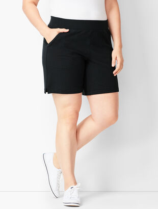 """7"""" Essential Terry Shorts"""