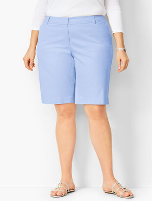 Perfect Bermuda Shorts