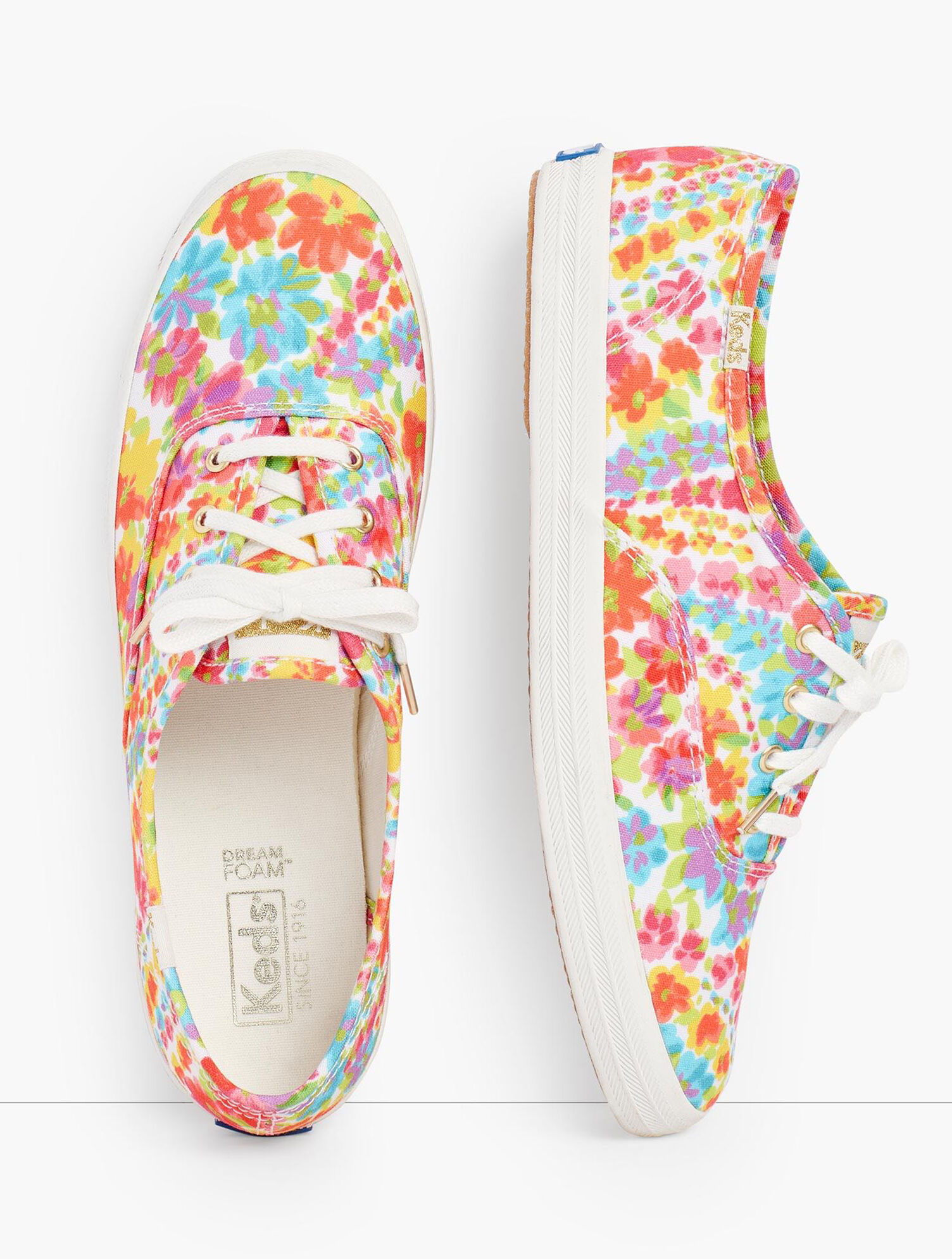 Keds® Champion Sneakers - Talbots