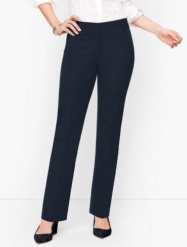 Talbots Newport Pants - Curvy Fit - Solid