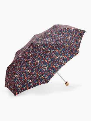 Autumn Vibes Umbrella