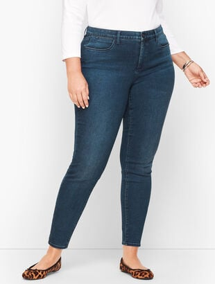 Jeggings - Ocean Blue Wash
