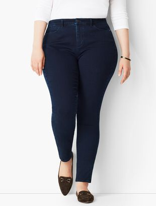 Denim Jegging - Rinse Wash