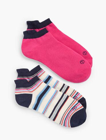 Two Pair Socks