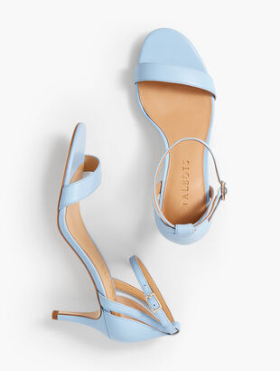 Rosalie Ankle-Strap Sandals