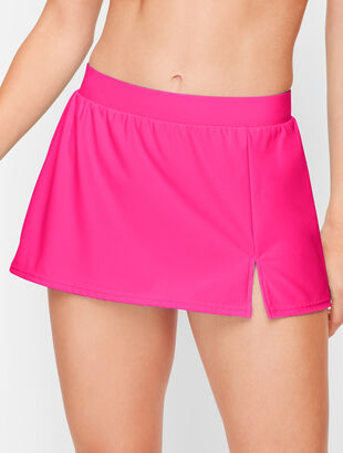 Miraclesuit® Vented Swim Skirt