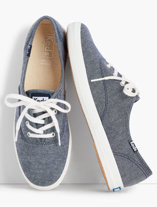 Keds™ Champion Sneakers - Seasonal Solids