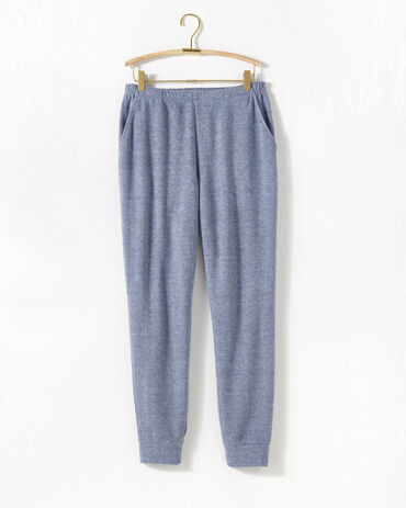 Brushed Jersey Joggers