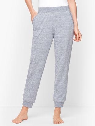 Lightweight Jersey Lounge Pant