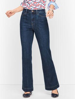 Flare Jeans - Snyder Wash