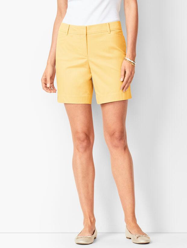Perfect Mid-Length Shorts