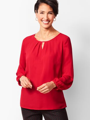 Sale Blouses And Shirts Talbots
