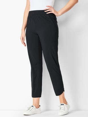 Lightweight Stretch Crops
