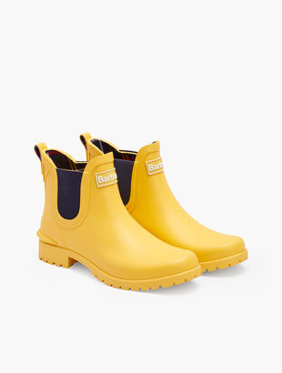 Barbour® Wilton Wellington Rain Boots